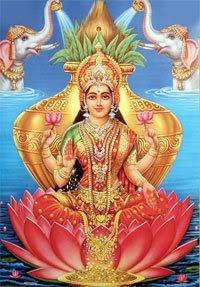 Varalakshmi vratham pooja vidhanam in english
