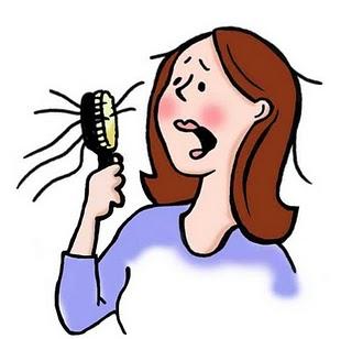 Rambut Kering Permasalahan dan Perawatannya cea575eaea