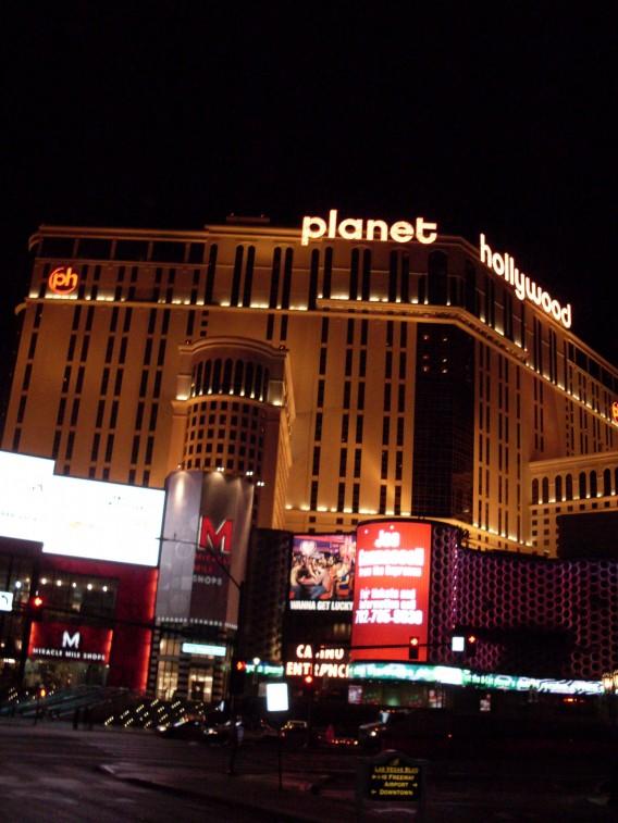 Vegas Casino Names