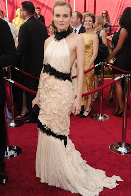 Best Dresses at Oscar 2010