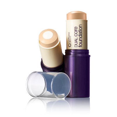 Oriflame Beauty Dual Core Foundation