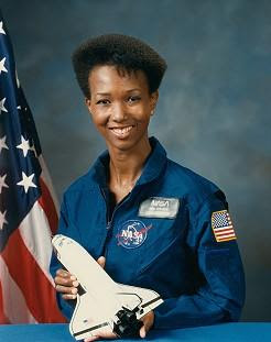 black female astronaut who died - photo #10