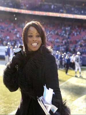 Tell Pam oliver sexy pics thank