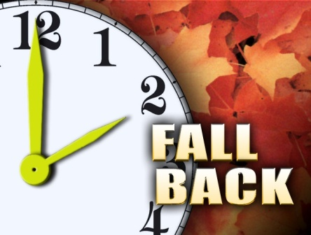 TransGriot: Fall Back! Daylight Savings Time Ends