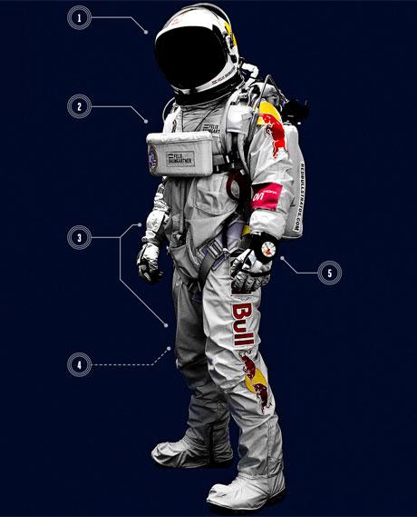 new space suit concept - photo #35