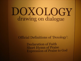 The Doxolgy - What Powerful Little Words