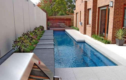 39 all about modern ideas 39 lap pool design ideas latest for Pool design tips