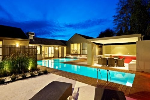 ' All About Modern Ideas ': Lap Pool Design Ideas