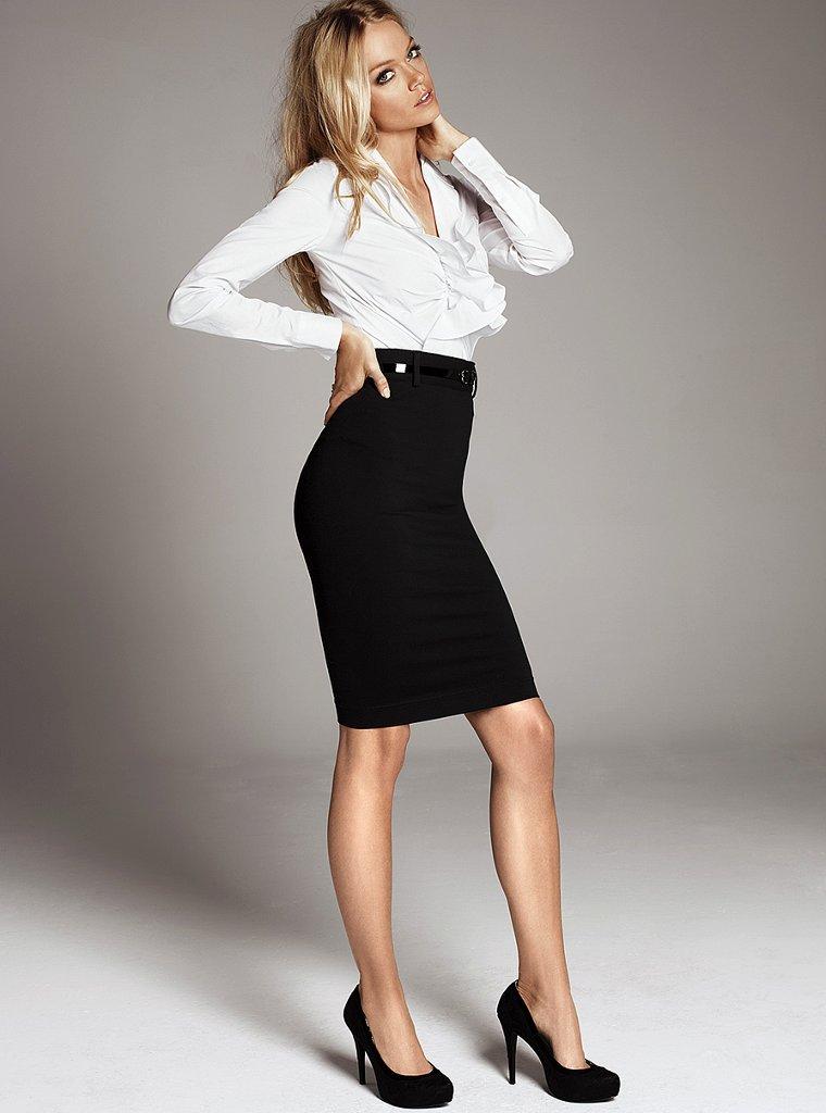 Lindsay Ellingson Victoria S Secret Clothes 2011
