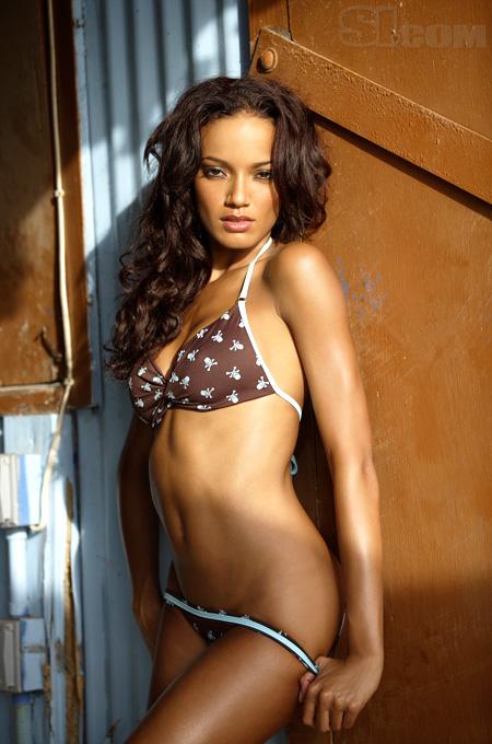 Selita Ebanks ( The best of SI swimsuit 2008) - Models ...