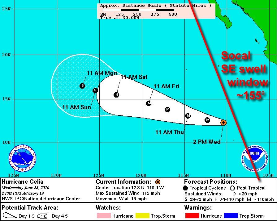 Socalsurf com - Southern California Surf Forecast - Powered