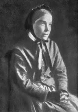 Louise Lateau- A contemporary mystic who appeared to Teresa