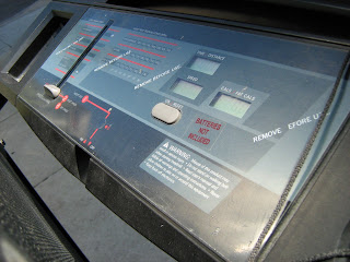 Uhuru Furniture Amp Collectibles Proform 385ex Treadmill Sold
