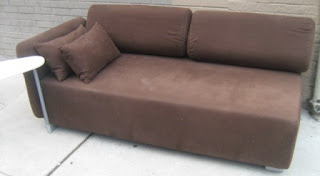 Groovy Uhuru Furniture Collectibles Brown Ikea Couch With Pabps2019 Chair Design Images Pabps2019Com