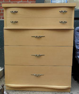 Uhuru Furniture Amp Collectibles 1950s Bedroom Set Sold