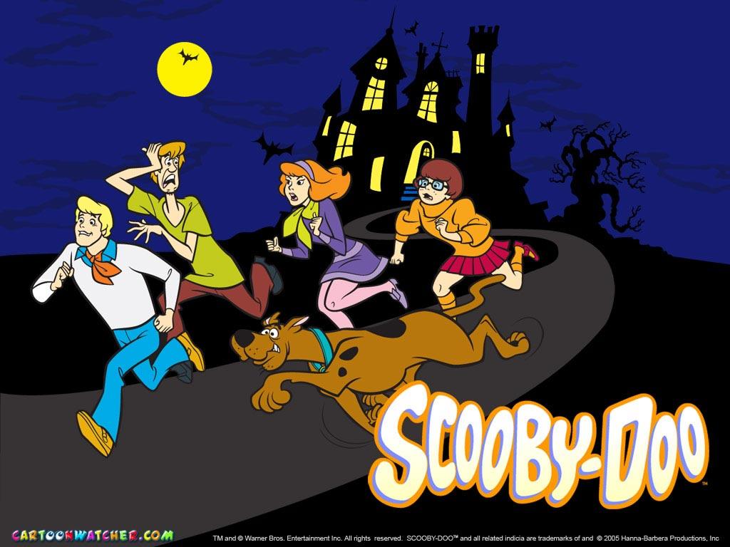 Imágenes Bilinick de Scooby Doo-4992