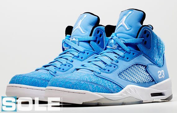 Air Jordan Pantone 284 Laser Collection –  For the Love of the Game ... fd24be16a