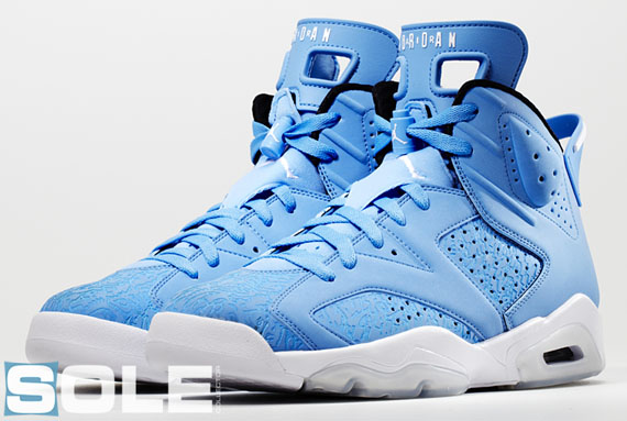 d76ab1a8d6fd Air Jordan Pantone 284 Laser Collection –  For the Love of the Game ...