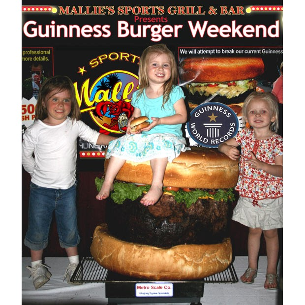 Worlds Largest Cake Guinness Book Of Records