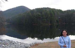 Unicoi National Park, Helen, Georgia