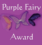 Purple Fairy Award :D