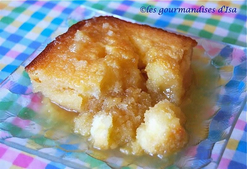 Cake Au Citron Vert Moelleux Thermomix