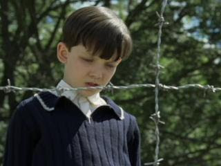 Movies Made Easy The Boy In The Striped Pajamas Film Critique