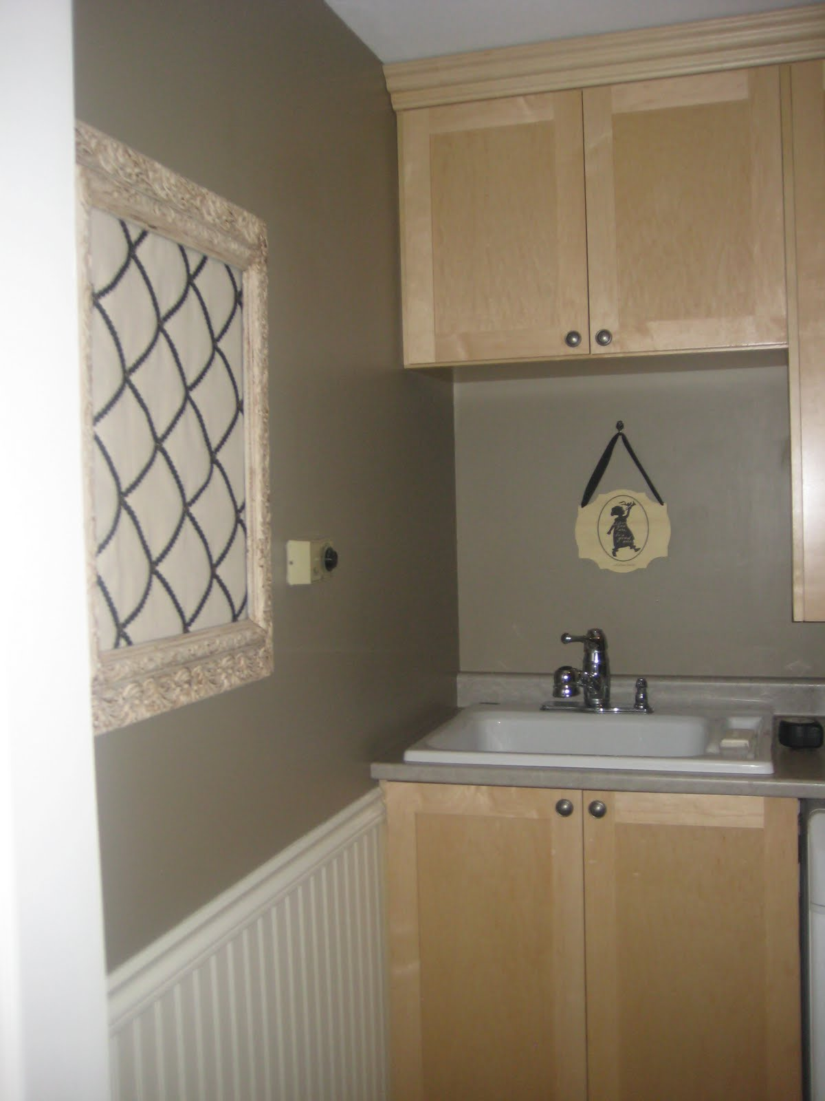 Instal Kitchen Sink On Vanity Overmount No Countertop