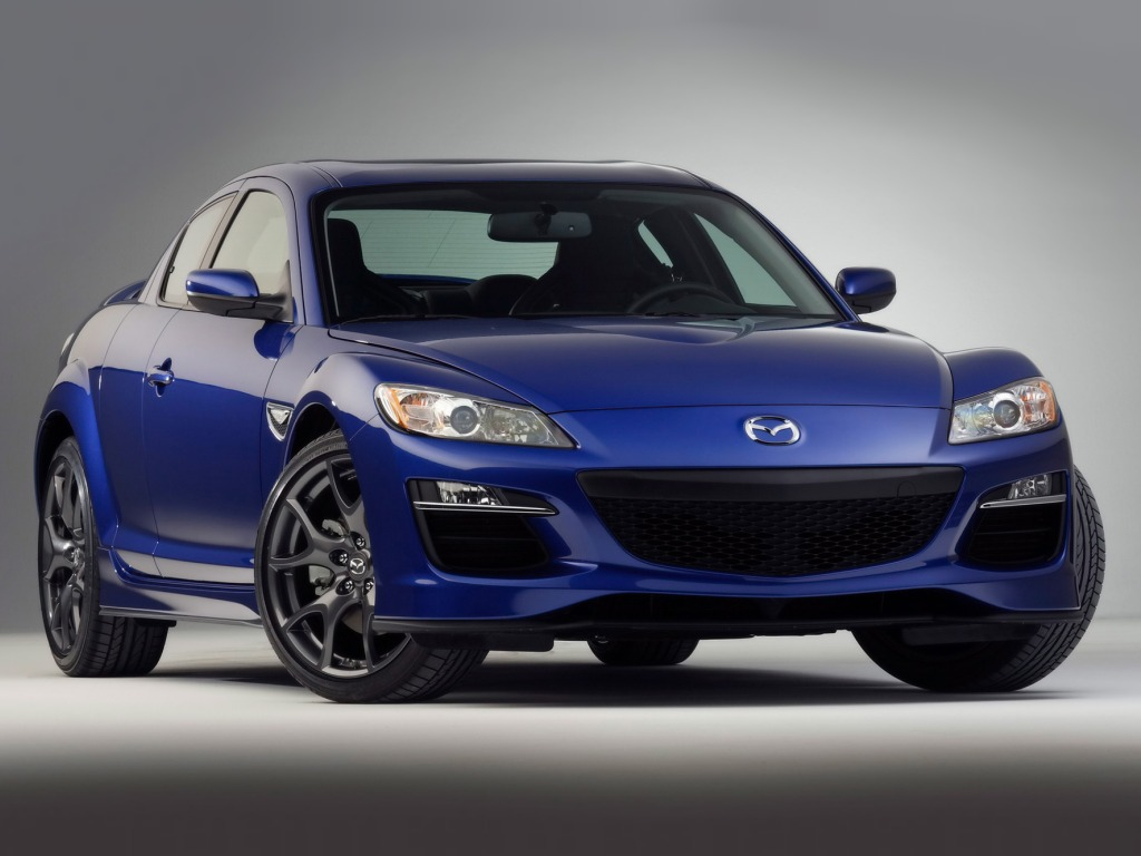 Azhaan Brothers Terkini Kereta Mazda Rx8 Unregister Untuk
