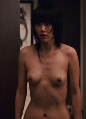 Rinko kikuchi topless
