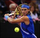 Ocio de lujo – tiendas – glamour y diversión en el Madrid Open. Video con un Rafa Nadal  imponente.
