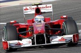 """""""Grazie"""" Fernando Alonso, """"Grazie"""" Ferrari. Por la ilusión y por poder escuchar nuestro himno con honor. Video."""