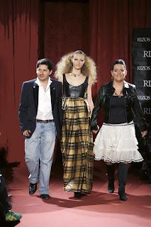 Nuestro blog sobre la moda, el diseño, sus negocios y la sociedad se hace adulto.