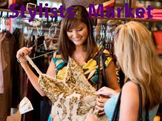 """Saldillo """"Stylists Chiristmas Market"""". Primera Convocatoria."""
