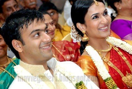 Soundarya Rajinikanth and ashwin