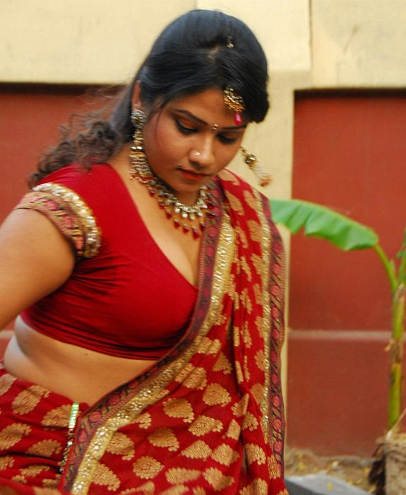 Jyothi Hot Photo Gallery - Telugu Tamil Kerala Malayalam -7696