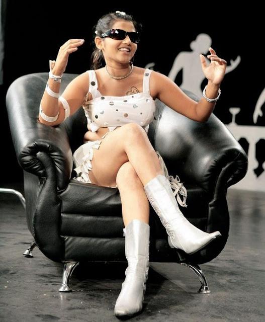 Konangikal Actress Jillu