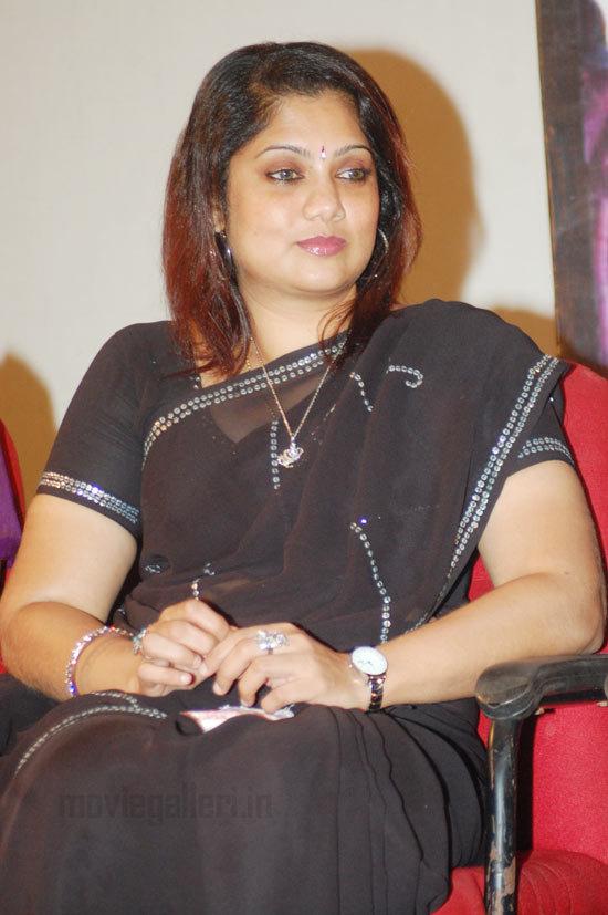 Actress Yuvarani Photos