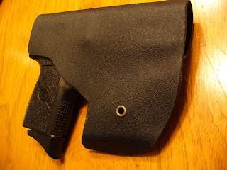 Kahr PM9 Kydex Pocket Holster