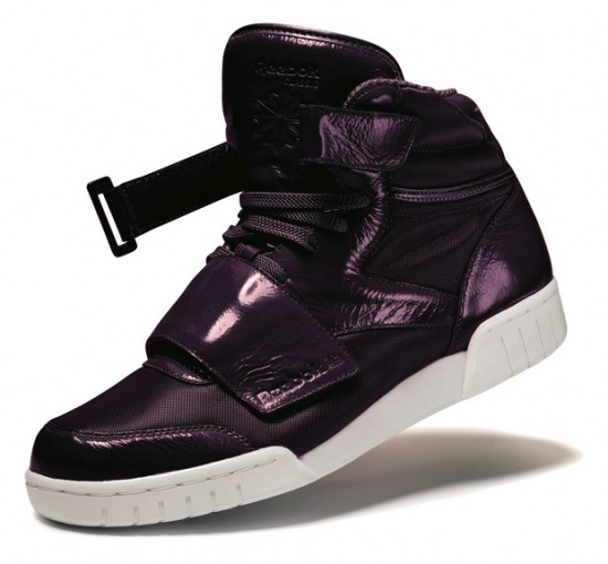 510f8a5289 Reebok EX-O-FIT Hi S.G. Strap | 2009 Men & Womens | The DNA Life