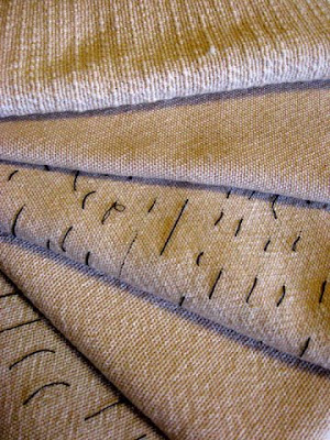 Handwoven cellulose fabrics