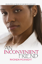 An Inconvenient Friend...now just $4.99