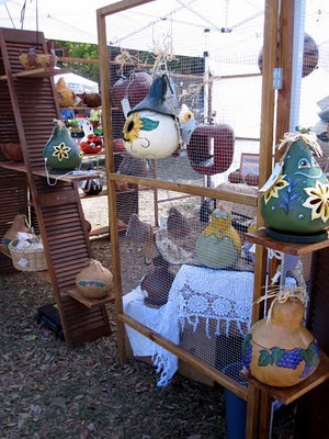 Gourd Crafts for Sale
