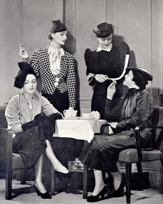 Recession Fashion 1930 S Glamour Daze