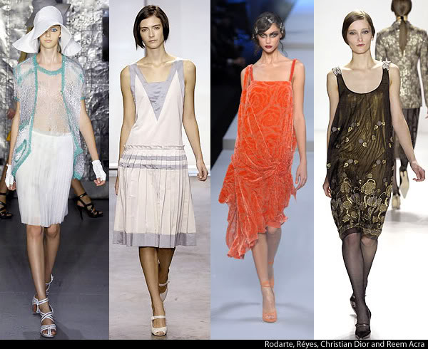 1920s Fashion Comeback ! | Glamourdaze