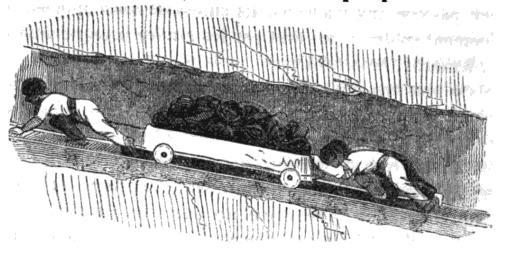 l 39 aimable faubourien le travail des enfants dans les mines de charbon l 39 exemple du royaume. Black Bedroom Furniture Sets. Home Design Ideas
