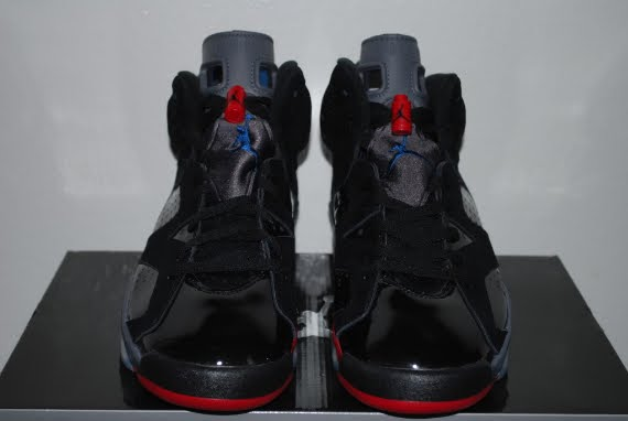 new style 50b2a a3665 Although they aren t slated to officially release until April 17, 2010,  this pair of Air Jordan 6 (VI) s have made their way onto eBay.