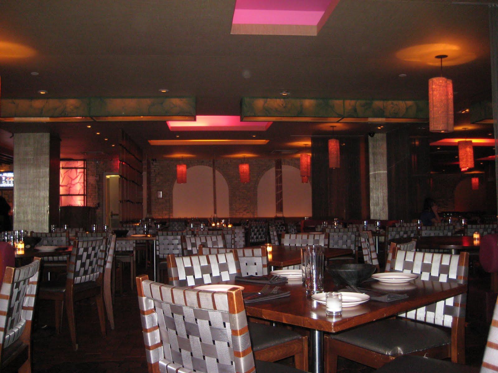 Dos Caminos Restaurant Menu