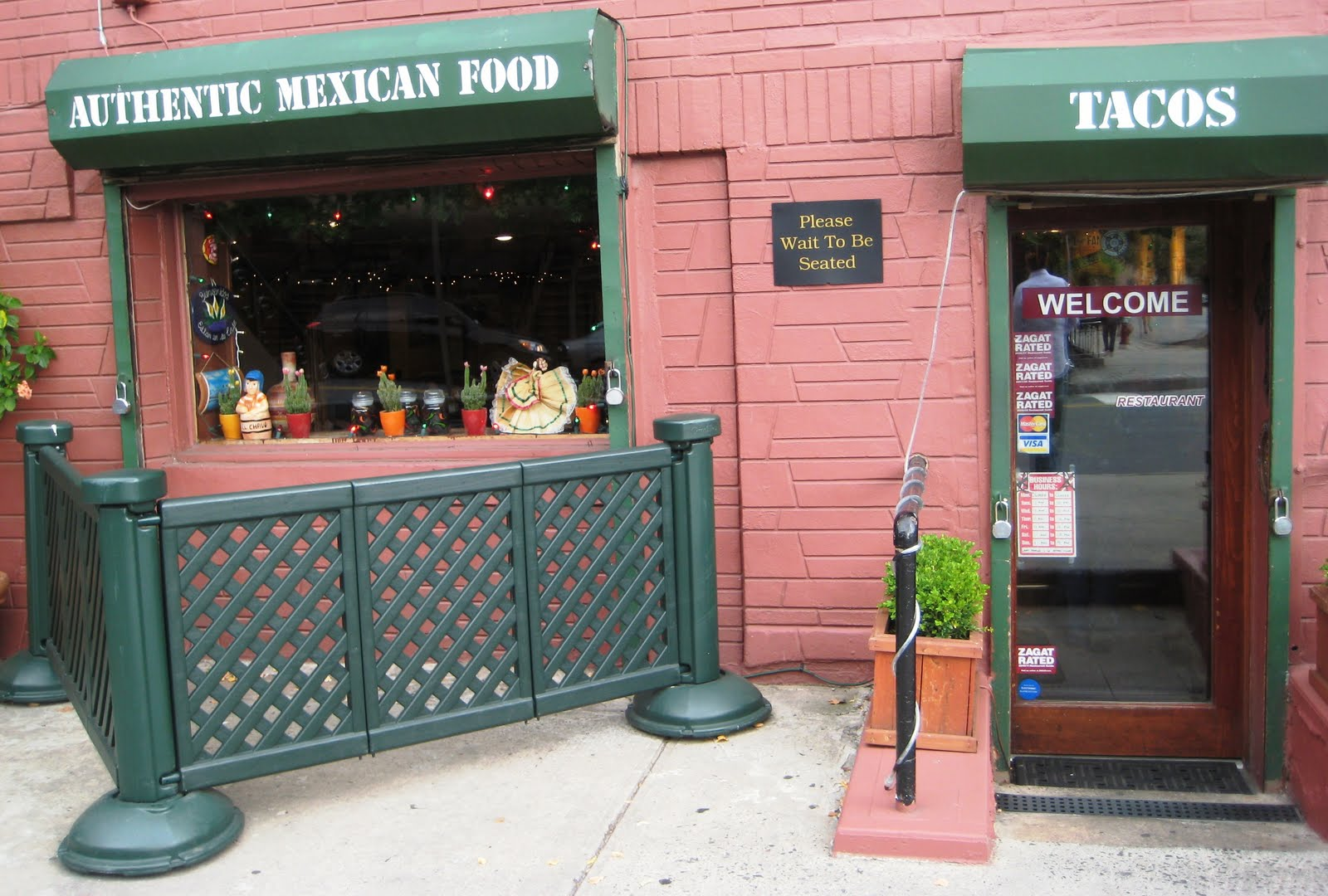 Future Mexican Restaurant Jersey City