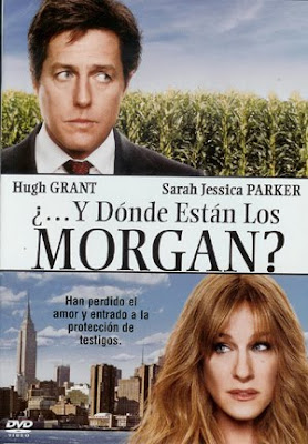 ¿Y Donde Estan Los Morgan? | 3gp/Mp4/DVDRip Latino HD Mega3